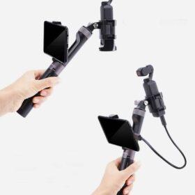 Ръкохватката PGYTECH и стативът за закрепване на камера