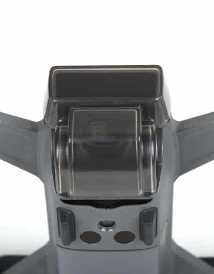 Пластмасов предпазител за дрон