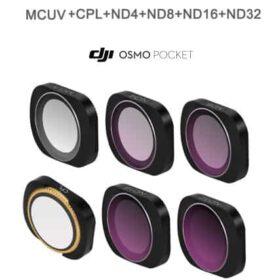 Филтри за Камерата Osmo Pocket