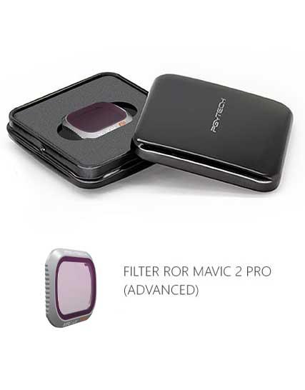 CPL филтър за DJI Mavic 2 Pro