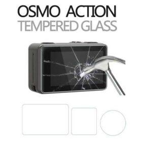 Протектори от закалено стъкло за Osmo Action