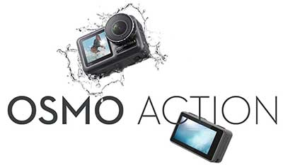 Аксесоари за Osmo Action