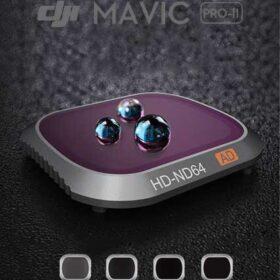 Филтър за Mavic 2 pro ND 64