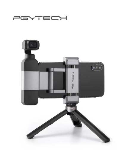 PGYTECH Държач за смартфон към Osmo Pocket (