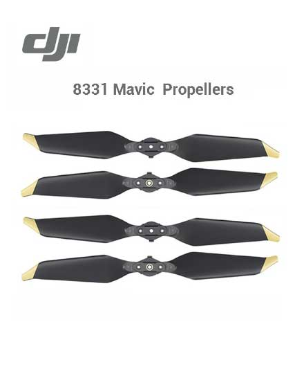 Оригинални перки за дрон Mavic Pro