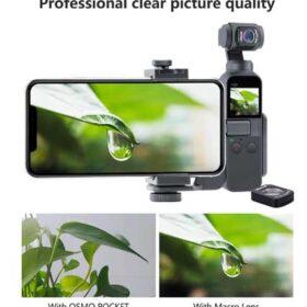 Osmo Pocket Macro lenss