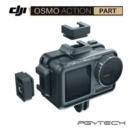 Pgytech рамка за монтаж на Osmo Action