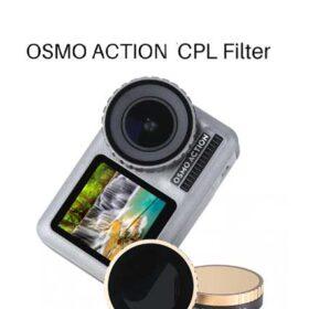 Филтър за Osmo Action-CPL филтър