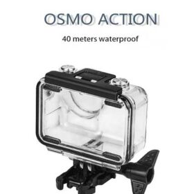 Водоустойчив калъв за камерата Osmo Action