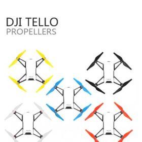 Цветни перки за дрон DJI Tello