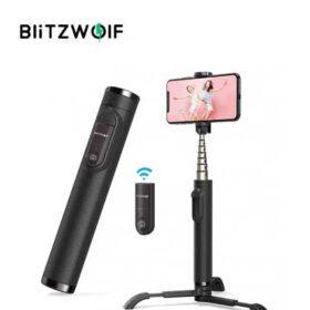 Безжичен селфи стик-BlitzWolf BW-BS9