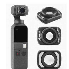 Osmo Pocket-Wide Angle 0.65X-широкоъгълна леща