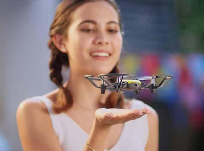 Магазин за аксесоари за дронове