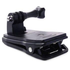 Щипка за захващане на екшън камери