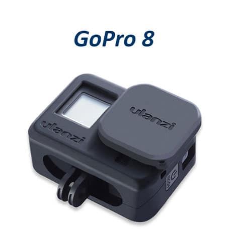 Силиконов протектор за Gopro 8