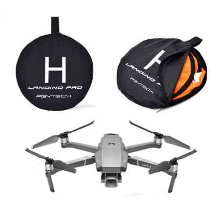 Професионална площадка за дронове Pgytech
