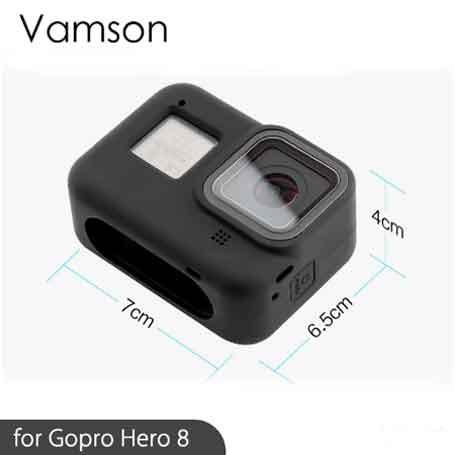 Калъф за екшън камера Gopro 8