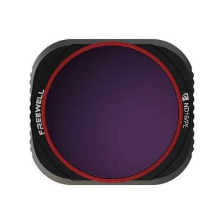 Freewell-ND16PL филтър за дрон Mavic 2 Pro