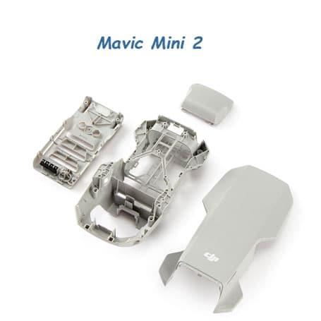 Корпус и капаци за дрон Mavic Mini 2
