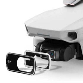 Стъкло за камерата на дрон Mavic Mini 2