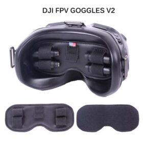 Защитен капак за очила DJI FPV Googles V2